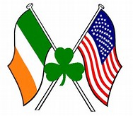 Irish-American Flag
